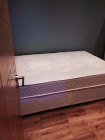 ALL BILLS INCLUSIVE!! HUGE KINGSIZE ROOM TO LET IN SHARED HOME!AVAILABLE NOW !! E10 7AH! £740PCM !