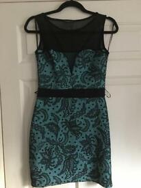 Prodigy Red Size 10 Dress