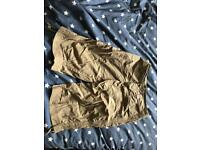 Women's GAP shorts size 10