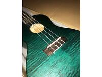 Kala concert ukulele (BRAND NEW) price reduced