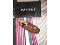 Ladies pavers shoes