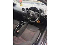 Selling my seat Ibiza due to getting a new car