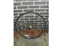 "Quality 700C Front Alloy Wheel ""28 for Hybrid Bikes"