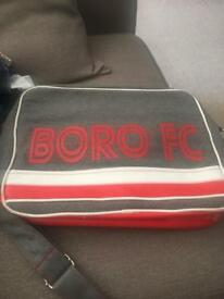 Boro over body school bag