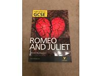 Romeo and Juliet Notes for Exams