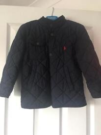 Ralph Lauren jacket age 5