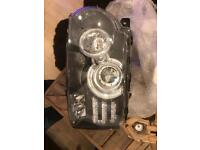 Range Rover L322 Headlight