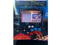 Arcade Machine Table Bartop Retro Assembled Gaming Cabinet Pandora.