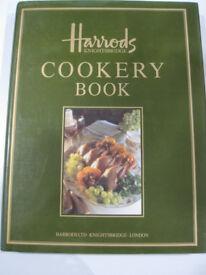 Fourteen cookery books