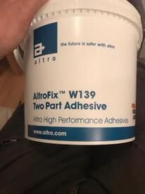 Whiterock altrofix w139 6.5kg