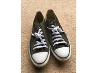 Men's Converse size 11