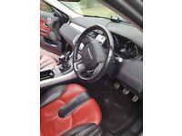 Range Rover Evoque SD4 Dynamique