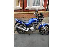 Looking to buy 125 motorbikes