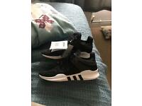 Adidas eqt with tags size 7 1/2