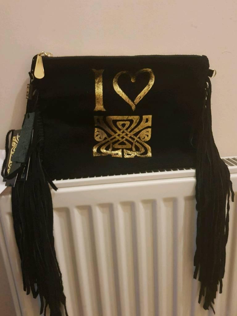 BIBA clutch bag