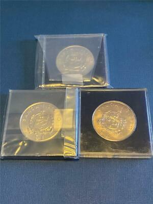 1972-81 Samoa Tala 3 Different Commemorative OGP - $19.99