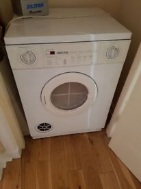 Selling tumble dryer, capacity up to 5 kgs