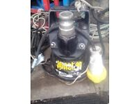 Ponstar water pump