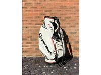 Taylormade R11s Tour Golf Bag