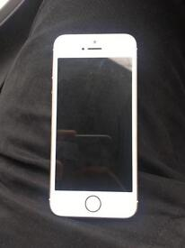 Iphone 5s 16gb mint condition