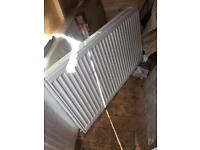 3 RADIATORS (ONE BRAND NEW). OR CAN SELL SEPARATELY. FINCHLEY AREA.