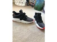Adidas Prophere Trainers - Size 8