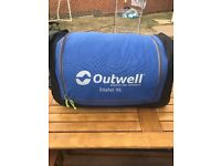 Outwell Idaho XL Tent