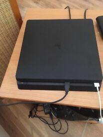 PS4 new model