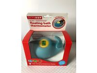 Skip Hop Moby Floating Bath Thermometer Brand New