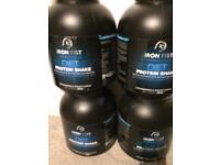diet protein shake