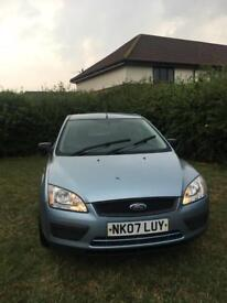 FORD FOCUS DIESEL FOR SWAP W.H.Y (what.have.you)