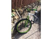 Voodoo Shango (Dirt Jump Bike)