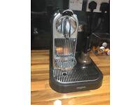 Nespresso Coffee Machine by Magimix *REDUCED PRICE*