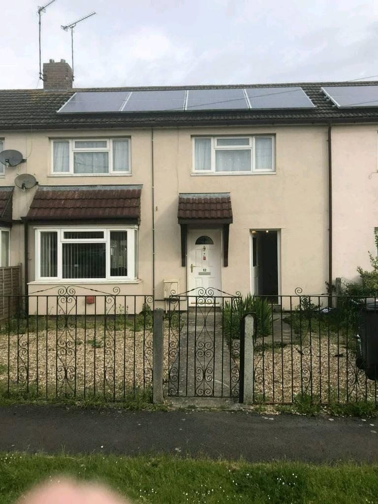 2 bed terraced house in Langford in Somerset Gumtree