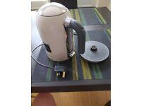 Kenwood kMix kettle