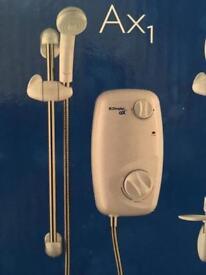 Electric Shower - brand new in box - Dimplex Aquabatix 8.5kW