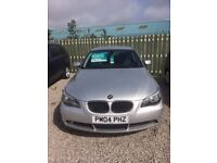 BMW 520i automatic *full leather great example*