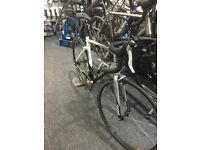 Giant defy LG sportive or leisure road bike