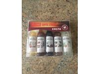Costa Coffee Syrup - New