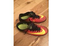 Nike Astro turf boots