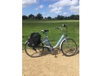 Sakura electric bike for sale