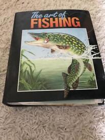 Fishing - Art of fishing