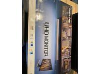 Samsung UHF monitor for sale