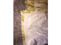 Lined Curtains with header tape,Rich,Expensive,Heavy Fabric