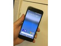"Pixel by google 5"" on EE good condition 32gb"