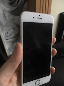 iPhone 6s gold (repairs)