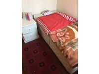 A lovely single room in a lovely family house in Newbury Park Ilfrod - ideal fo a Muslim female