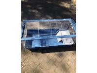 Rabbit hutch for sale!!!