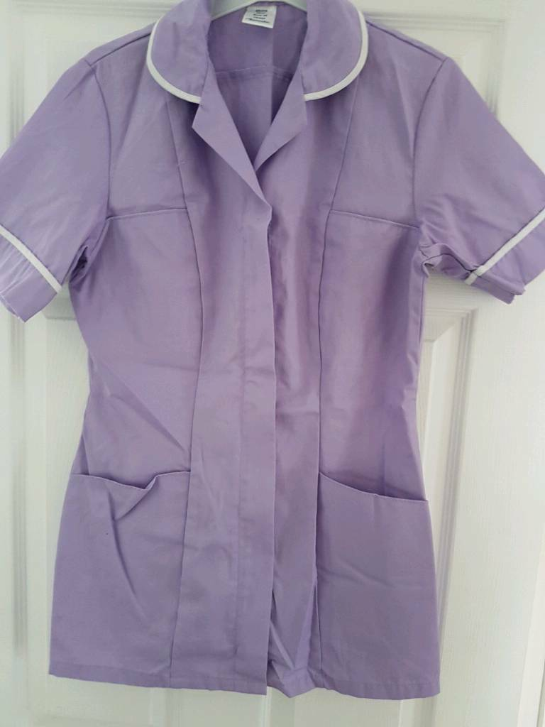 Work overall tunicin Houghton Le Spring, Tyne and WearGumtree - New lialic work overall tunic, size 8/10 collection only