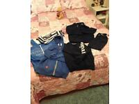 Boys clothes age 9-10 years